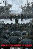 War for the Planet of the Apes full movie