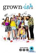 Grown-ish Season 1,2 full movie