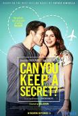 Can You Keep a Secret? full movie