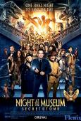 Night at the Museum: Secret of the Tomb full movie
