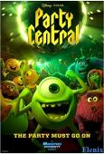 Party Central full movie