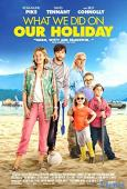 What We Did on Our Holiday full movie