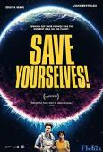 Save Yourselves! full movie