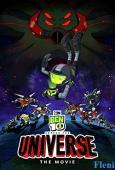 Ben 10 vs. the Universe: The Movie full movie