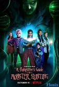 A Babysitter's Guide to Monster Hunting full movie