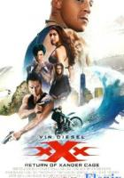 xXx: Return of Xander Cage full movie