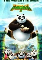 Kung Fu Panda 3 full movie