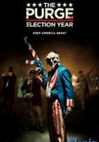 The Purge: Election Year full movie
