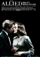 Allied full movie