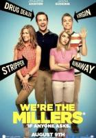 We're the Millers full movie