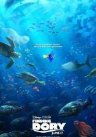 Finding Dory full movie