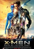X-Men: Days of Future Past full movie