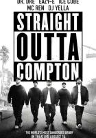 Straight Outta Compton full movie