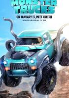 Monster Trucks full movie