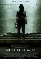Morgan full movie