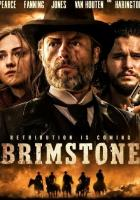 Brimstone full movie
