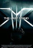X-Men: The Last Stand full movie