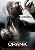 Crank: High Voltage full movie