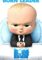The Boss Baby full movie