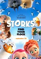 Storks full movie