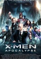 X-Men: Apocalypse full movie
