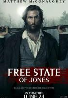 Free State of Jones full movie