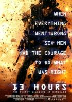 13 Hours: The Secret Soldiers of Benghazi full movie