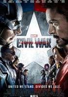 Captain America: Civil War full movie