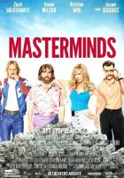 Masterminds full movie