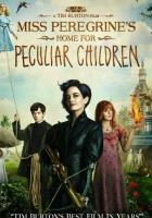 Miss Peregrine's Home for Peculiar Children full movie