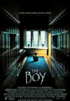 The Boy full movie