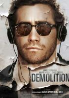 Demolition full movie
