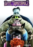 Hotel Transylvania 2 full movie