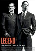 Legend full movie