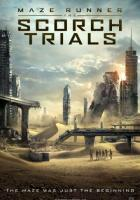 Maze Runner: The Scorch Trials full movie
