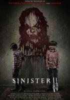 Sinister 2 full movie