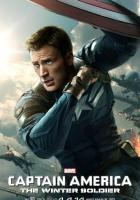 Captain America: The Winter Soldier full movie