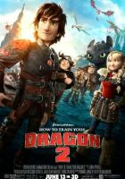How to Train Your Dragon 2 full movie