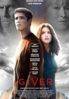 The Giver full movie