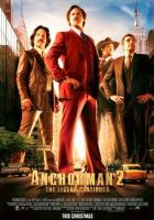 Anchorman 2: The Legend Continues full movie