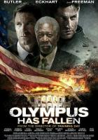 Olympus Has Fallen full movie