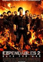 The Expendables 2 full movie