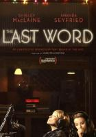 The Last Word full movie