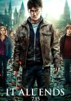 Harry Potter and the Deathly Hallows: Part 2 full movie