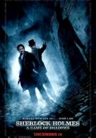 Sherlock Holmes: A Game of Shadows full movie