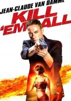Kill'em All full movie