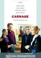 Carnage full movie