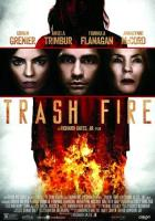 Trash Fire full movie