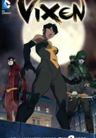 Vixen: The Movie full movie