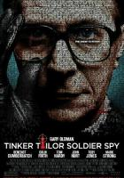Tinker Tailor Soldier Spy full movie